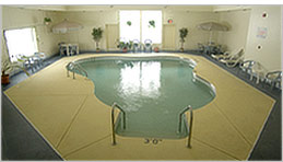 Lodi Valley Suites Pool