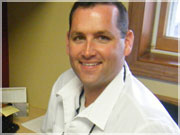 Dr Joel Crane - Lodi Valley Dental Lodi WI